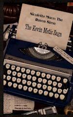 The Kevin Metis Saga af Cs Woolley, C. S. Woolley