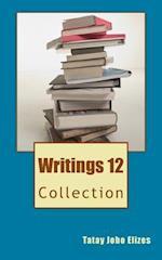 Writings 12