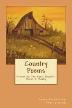 Country Poems