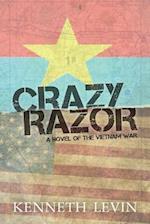 Crazy Razor af Kenneth Levin