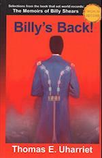 Billy's Back!