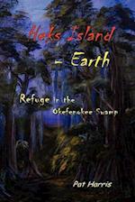 Heks Island - Earth af Pat Harris