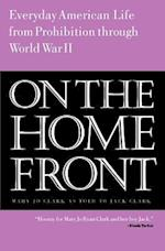 On the Home Front af Jack Clark, Mary Jo Clark