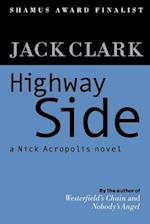 Highway Side af Jack Clark
