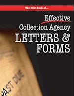 The First Book of Collection Agency Letters and Forms