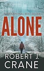Alone af Robert J. Crane