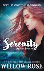 Serenity af Willow Rose