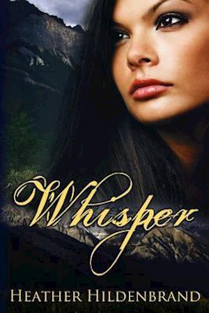 Bog, paperback Whisper af Heather Hildenbrand