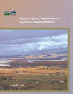 Measuring the Performance of Agricultural Cooperatives