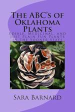 The ABC's of Oklahoma Plants