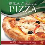 27 Recetas Faciles de Pizza