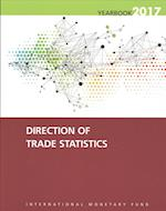 Direction of Trade Statistics Yearbook, 2017