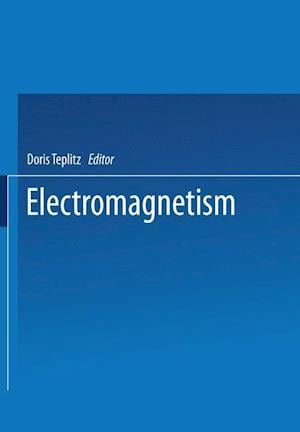 Electromagnetism: Paths to Research