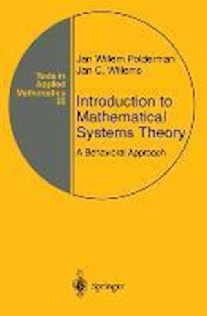 Introduction to Mathematical Systems Theory