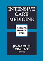 Intensive Care Medicine af Prof. Jean-Louis Vincent