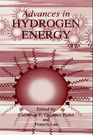 Advances in Hydrogen Energy