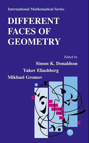 Different Faces of Geometry