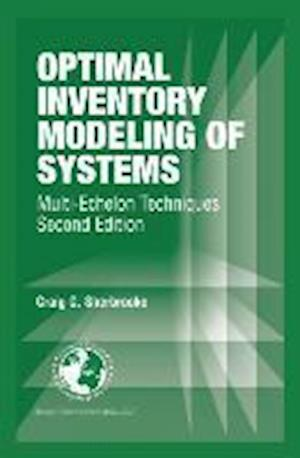 Optimal Inventory Modeling of Systems : Multi-Echelon Techniques