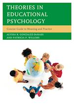 Theories in Educational Psychology af Alyssa R. Gonzalez-DeHass