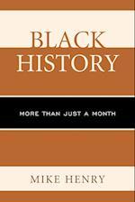 Black History af Mike Henry