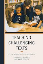 Teaching Challenging Texts