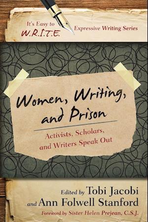 WOMEN WRITING & PRISON:ACTIVISPB