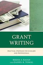Grant Writing (The Concordia University Leadership Series)
