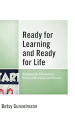 Ready for Learning and Ready for Life