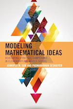 Modeling Mathematical Ideas