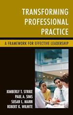 Transforming Professional Practice