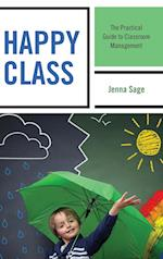 Happy Class af Jenna Sage