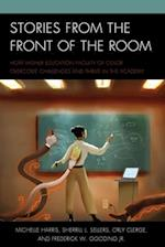 Stories from the Front of the Room