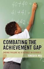 Combating the Achievement Gap