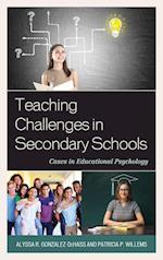 Teaching Challenges in Secondary Schools af Alyssa R. Gonzalez-DeHass