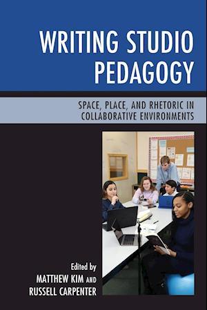 Bog, paperback Writing Studio Pedagogy af Matthew Kim