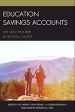 Education Savings Accounts af Gerard Robinson