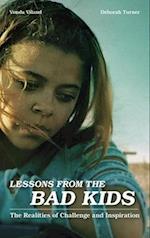 Lessons from the Bad Kids af Deborah Turner, Vonda Viland