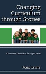 Changing Curriculum Through Stories