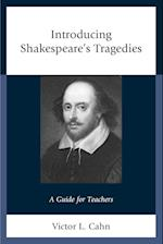 Introducing Shakespeare's Tragedies