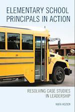 Elementary School Principals in Action
