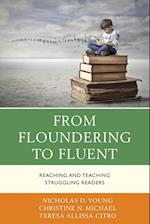 From Floundering to Fluent