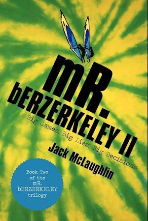 Mr. Berzerkeley II