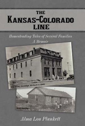 The Kansas-Colorado Line