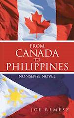 From Canada to Philippines