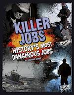 Killer Jobs! af Suzanne Garbe