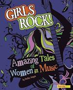 Girls Rock! af Shelley Tougas