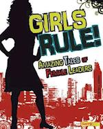 Girls Rule! af Shelley Tougas