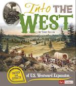 Into the West (Fact Finders)