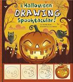 A Halloween Drawing Spooktacular! (First Facts)