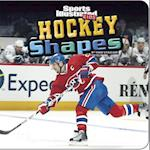 Hockey Shapes (Sports Illustrated Kids Si Kids Rookie Books)